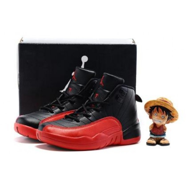 new style 3c4ed fc9e6 Air Jordan 12 Flu Game Bred For Kid , Jordans Sale Cheap