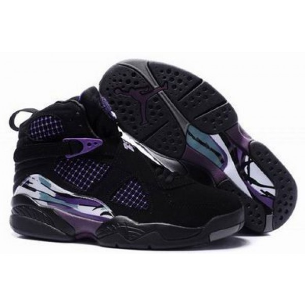 76109d1609526a Air Jordan VIII (8) Retro Women-8