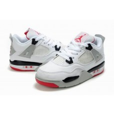 Air Jordan IV (4) Kids - Kids Jordan Shoes